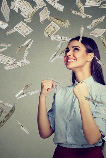 Lottogewinn, Geschenke: Wie viel dürfen Hartz-IV-Bezieher behalten?