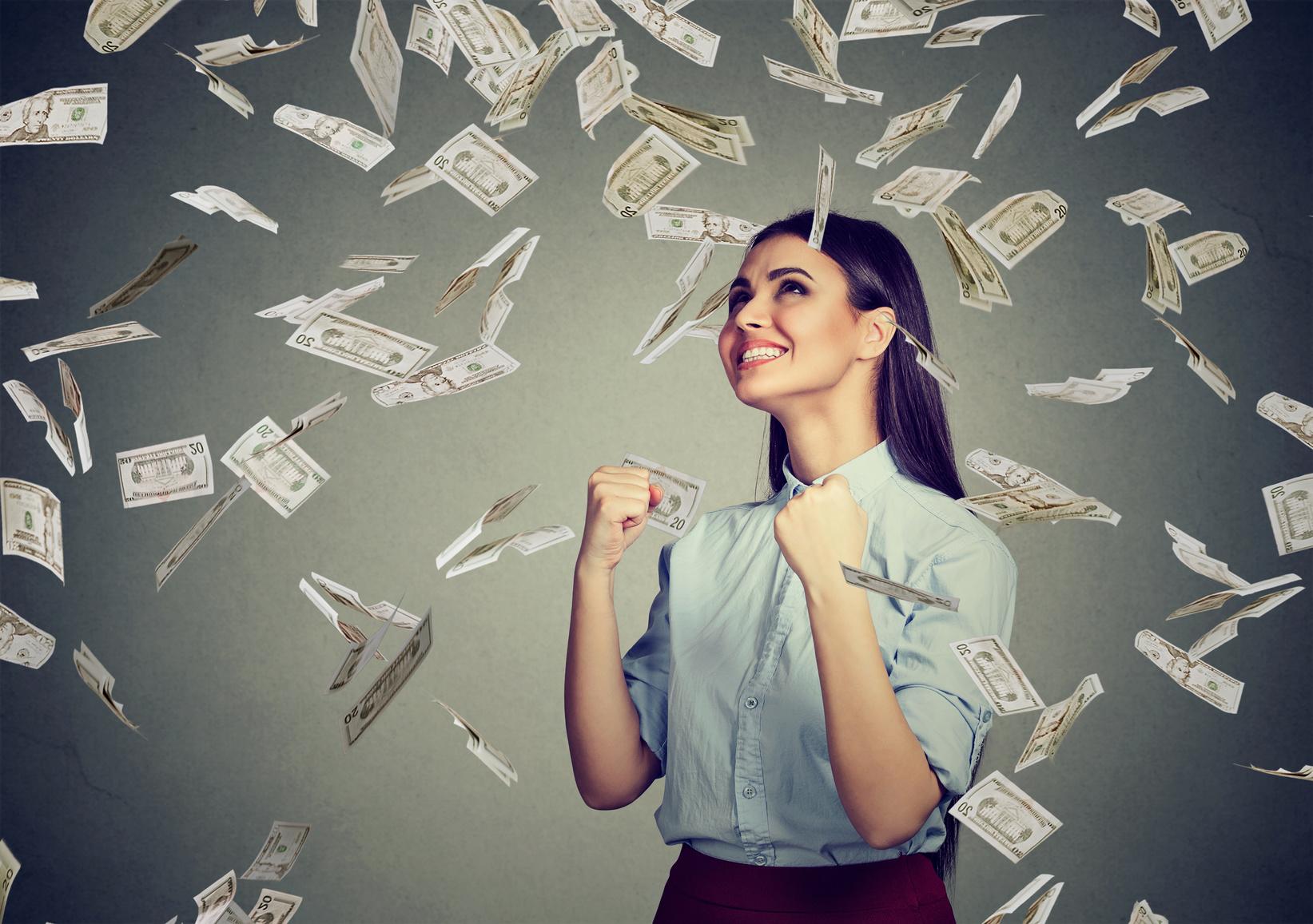 Lottogewinn, Geschenke Wie viel dürfen Hartz-IV-Bezieher behalten