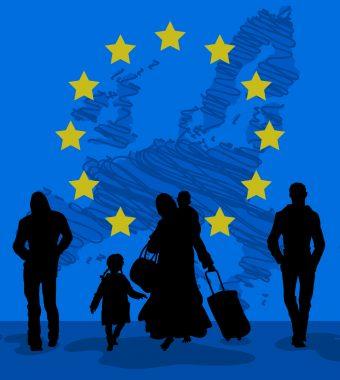 Migration: die Flüchtlinge werden kommen, so oder so