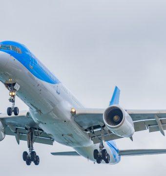 Notlandung: Betrunkene Frau randaliert im Flieger
