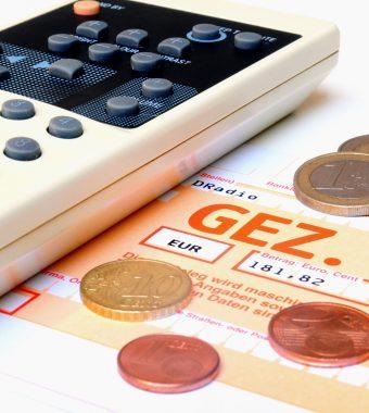 Streit um GEZ-Gebühren: Wer guckt, soll zahlen!