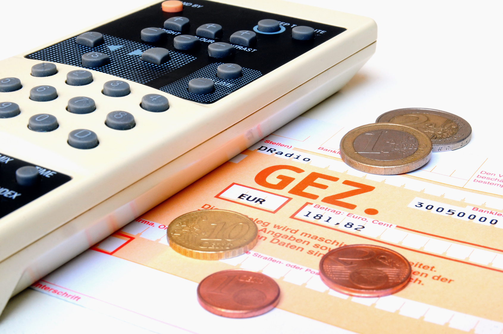 Streit um GEZ-Gebühren Wer guckt, soll zahlen!