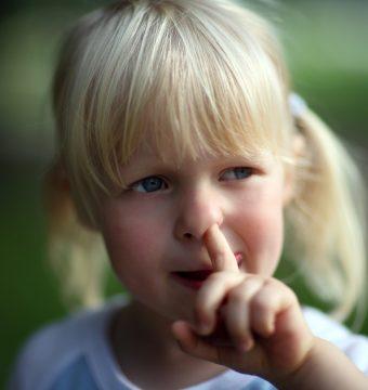 Wissenschaftler lüften das Geheimnis: Darum soll Popeln gesund sein!