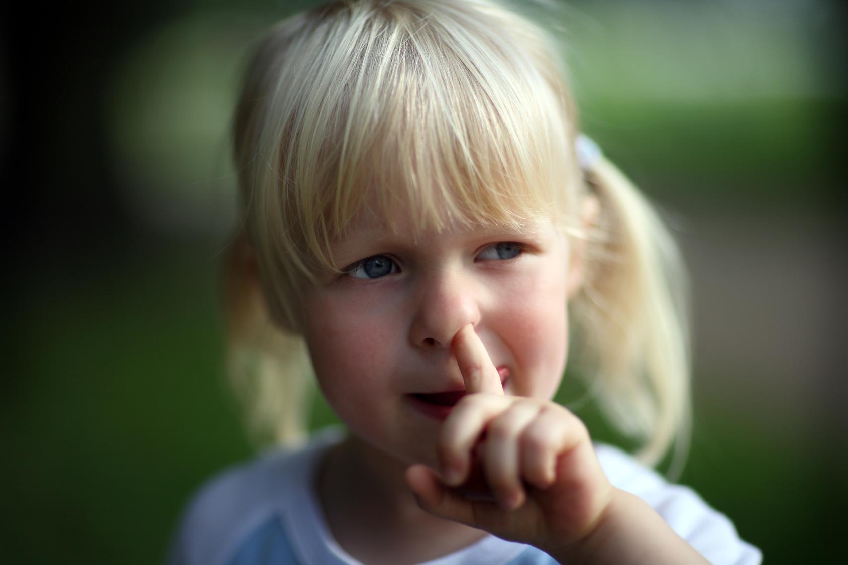 Wissenschaftler lüften das Geheimnis Darum soll Popeln gesund sein!