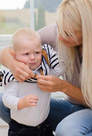 Working Mom Studie: Mütter fühlen sich trotz Partner alleinerziehend