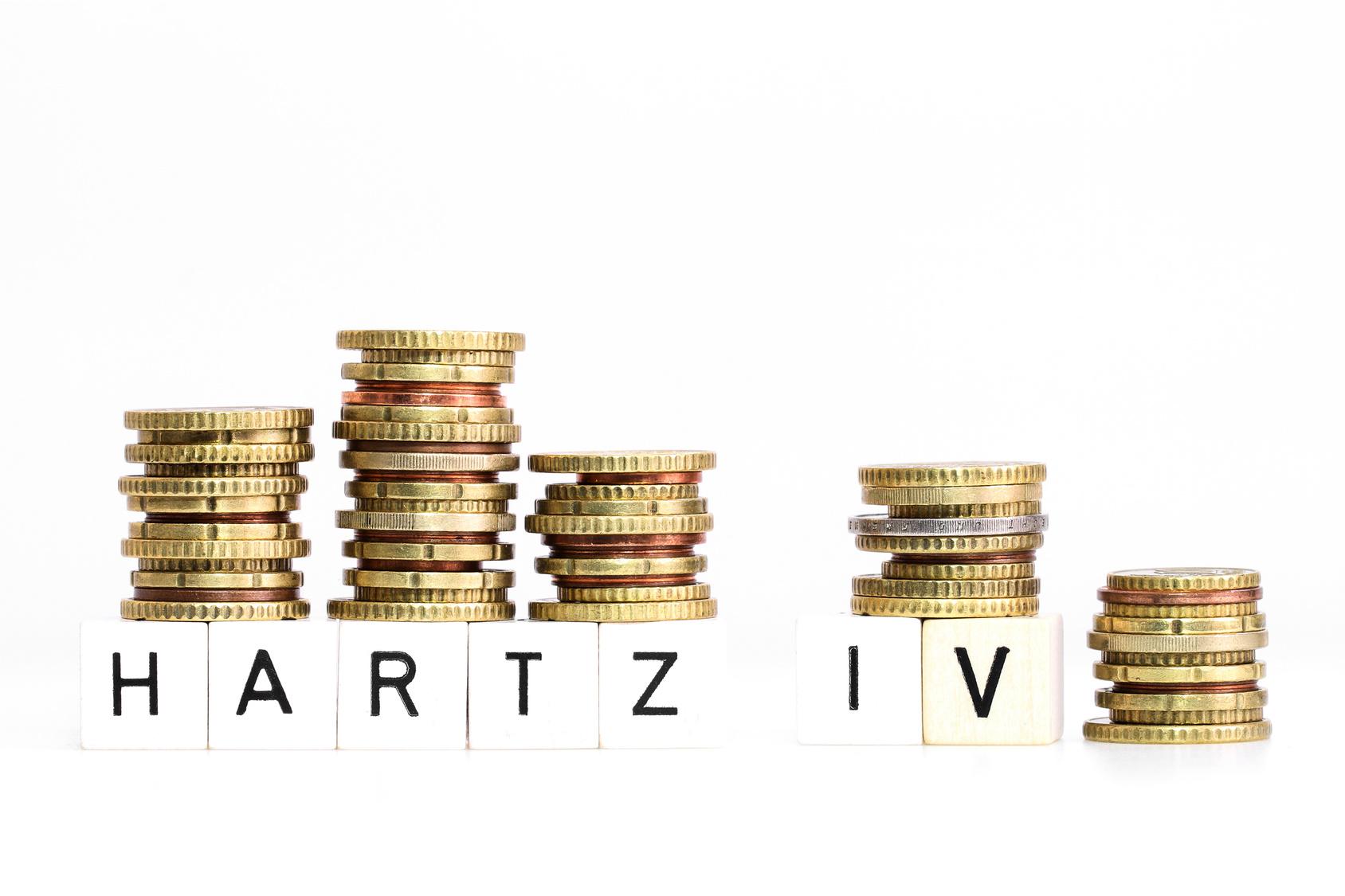Zahl der Hartz-IV-Bezieher aus Nicht-EU-Staaten steigt