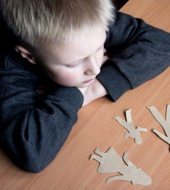 Auswirkungen einer Trennung auf Kinder: Psychologe gibt Antworten