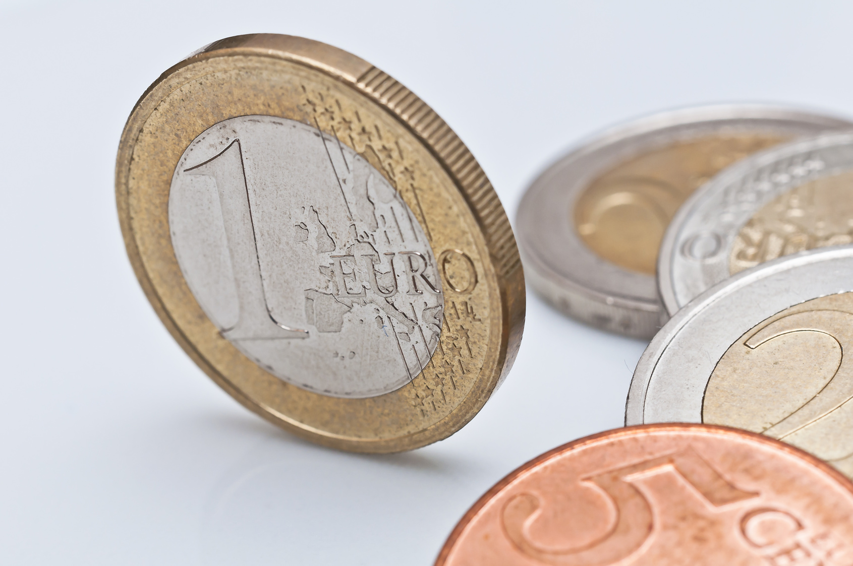 Begehrt Diese Euro-Münzen und -Scheine sind jetzt Tausende Euro wert!
