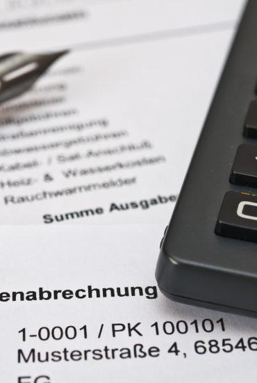 Info: Bei diesen Fehlern in der Betriebskostenabrechnung müssen Sie nicht zahlen!