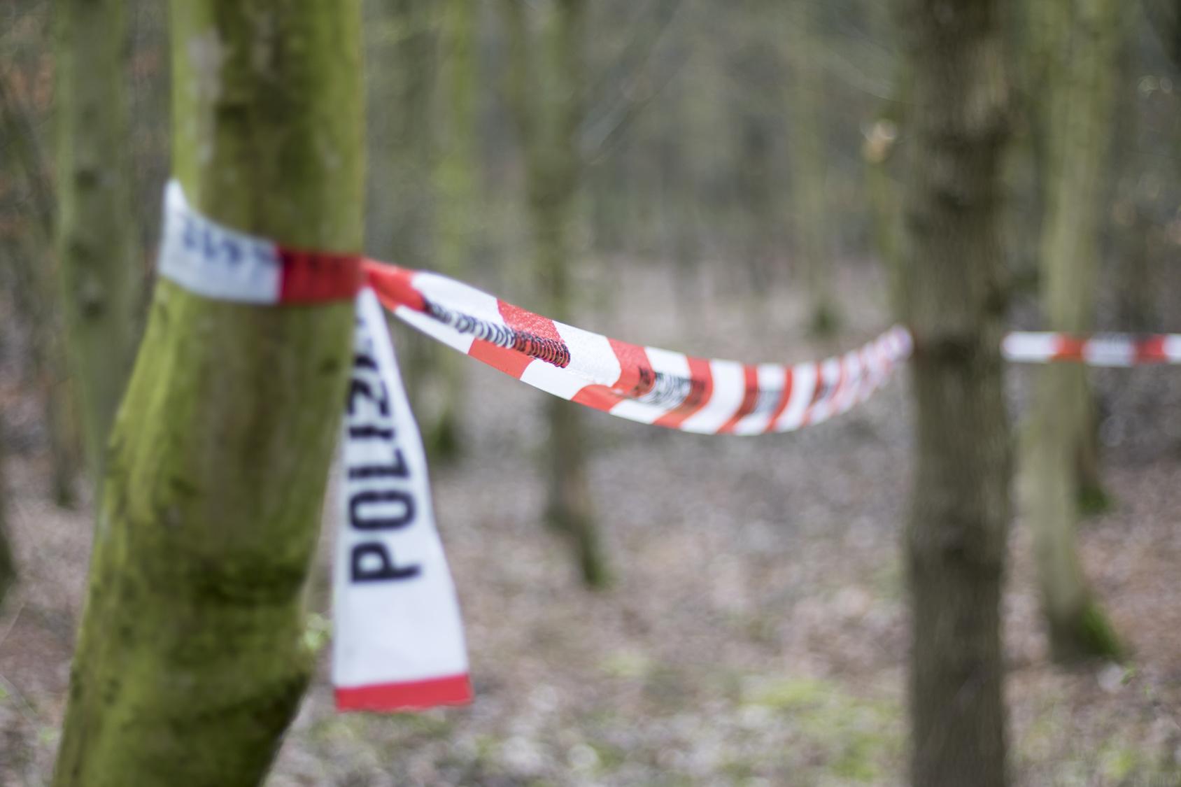 Frau stirbt bei Geburt im Wald Fall gibt Rätsel auf