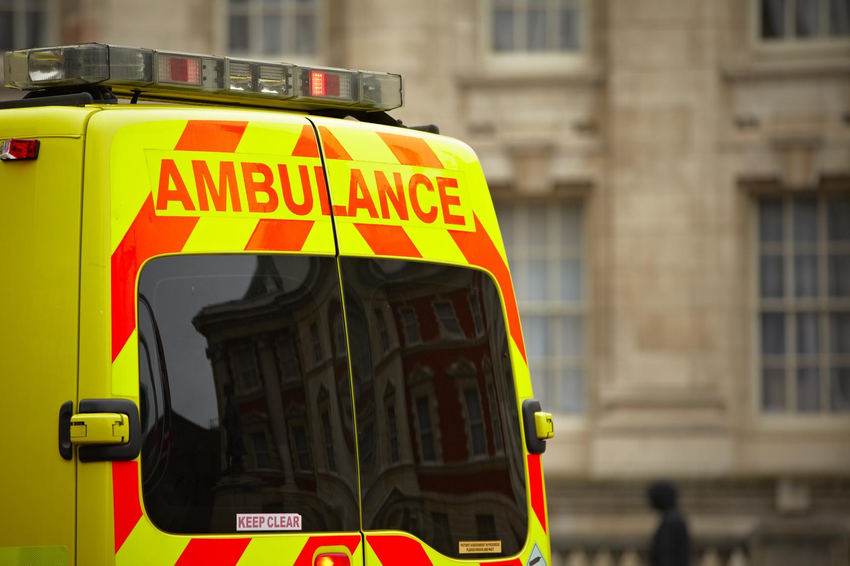Großbrand in London Mutter wirft ihr Baby aus dem zehnten Stock