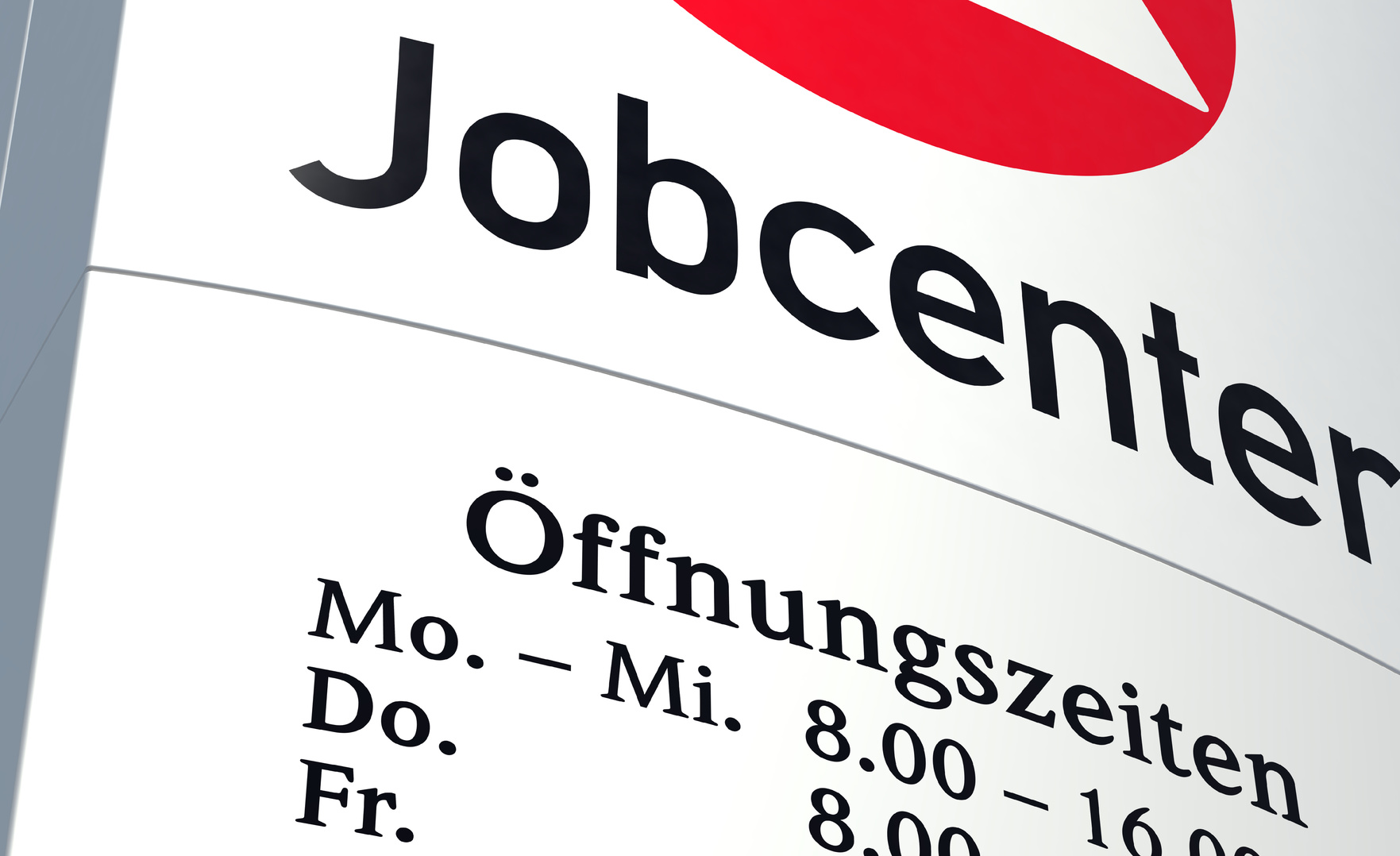 Hartz-IV-Ärger wegen Jobcenter-Schlamperei