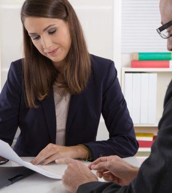 Jobcenter verlangt Eigeninitiative bei Stellensuche
