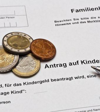 Kindergeld gibt es auch nach dem Abitur