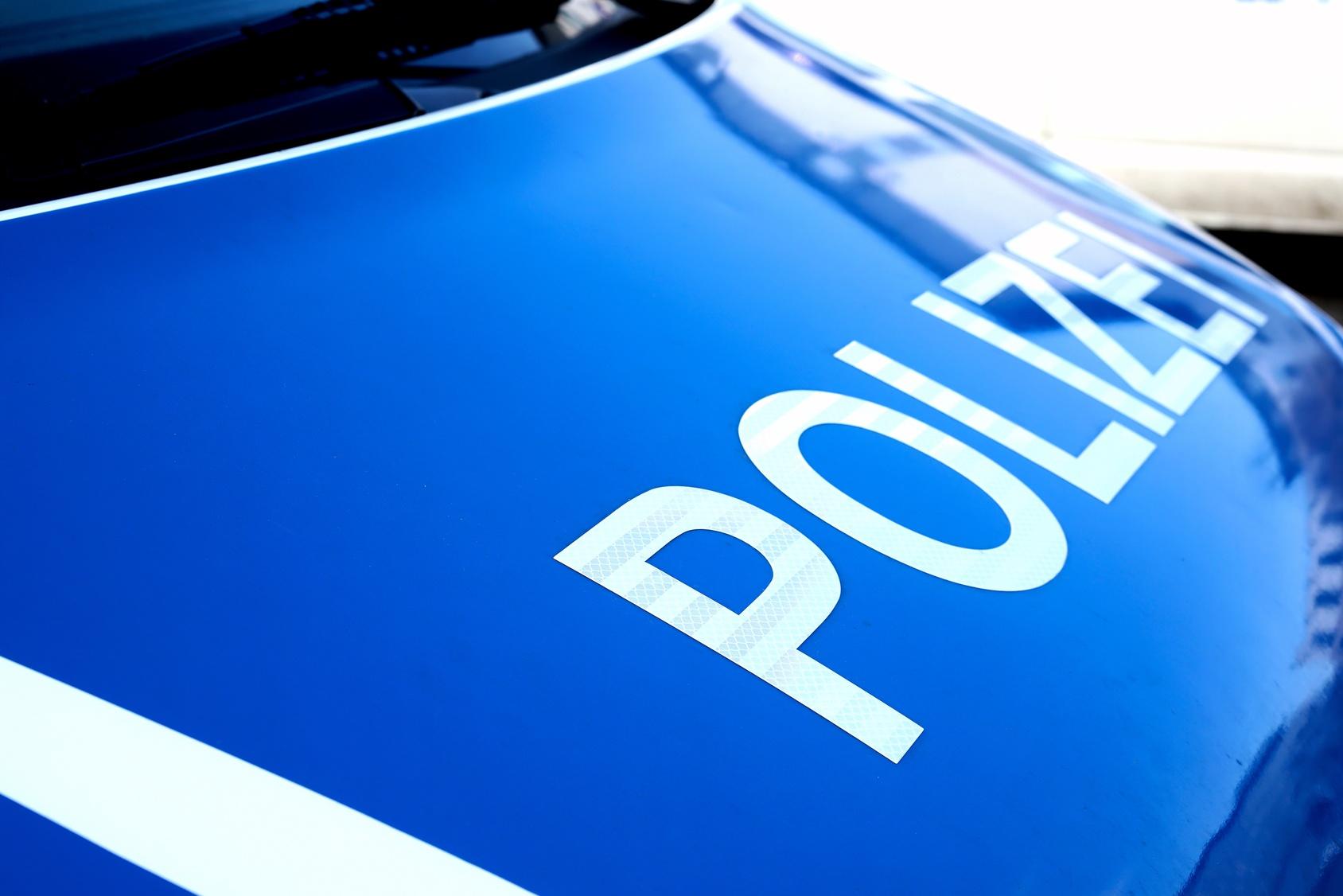 Nach Kopfschuss Polizistin kämpft ums Überleben