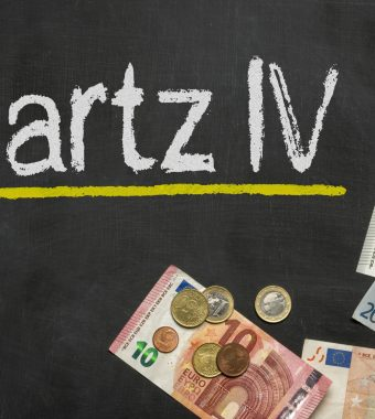 Sozialdemokraten in Österreich gegen Hartz IV