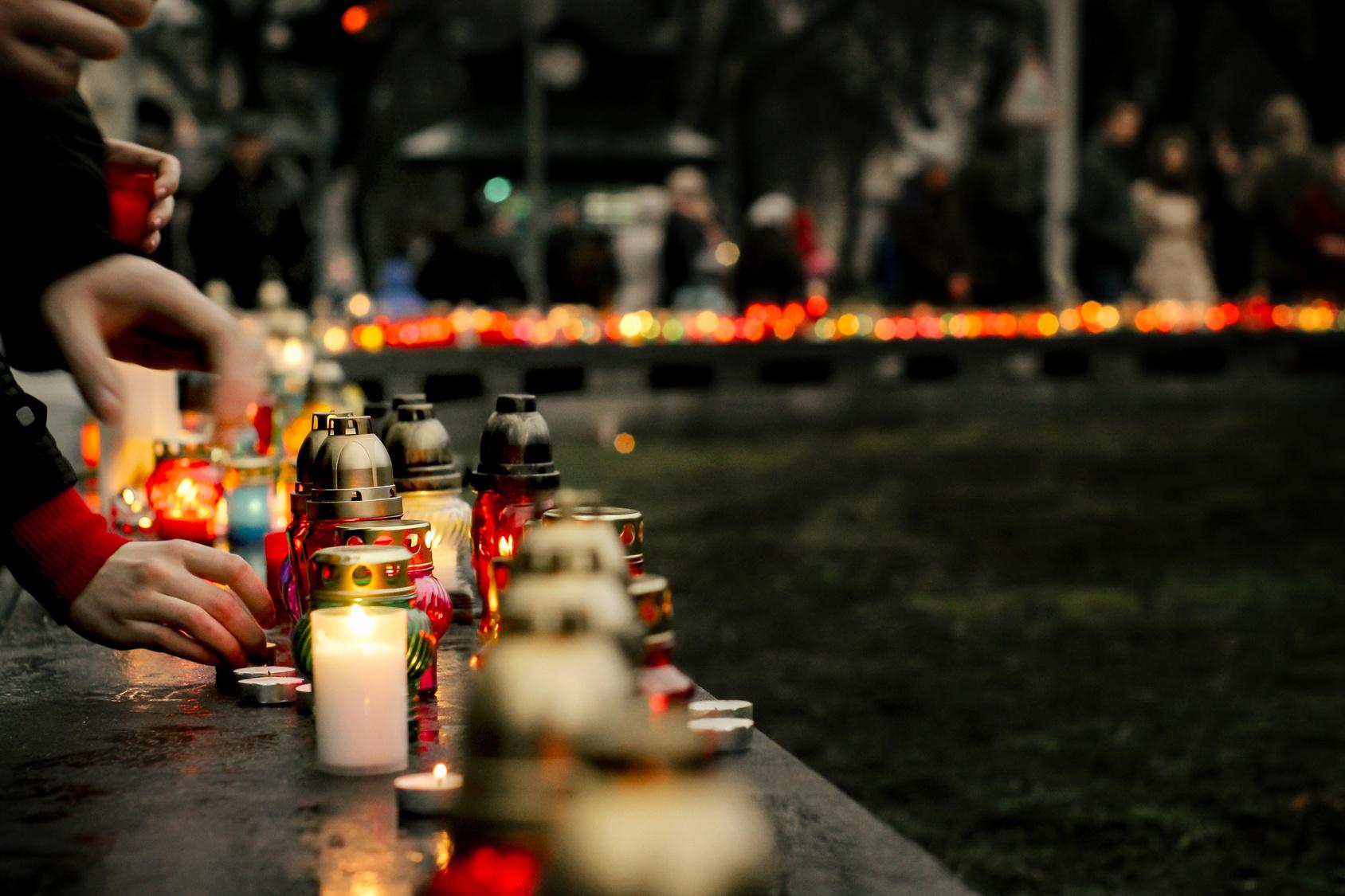 Terroranschläge ohne Ende Was macht das mit unserem Wohlbefinden