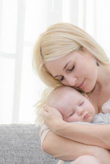 Trotz Partner: Jede dritte Mutter fühlt sich alleinerziehend