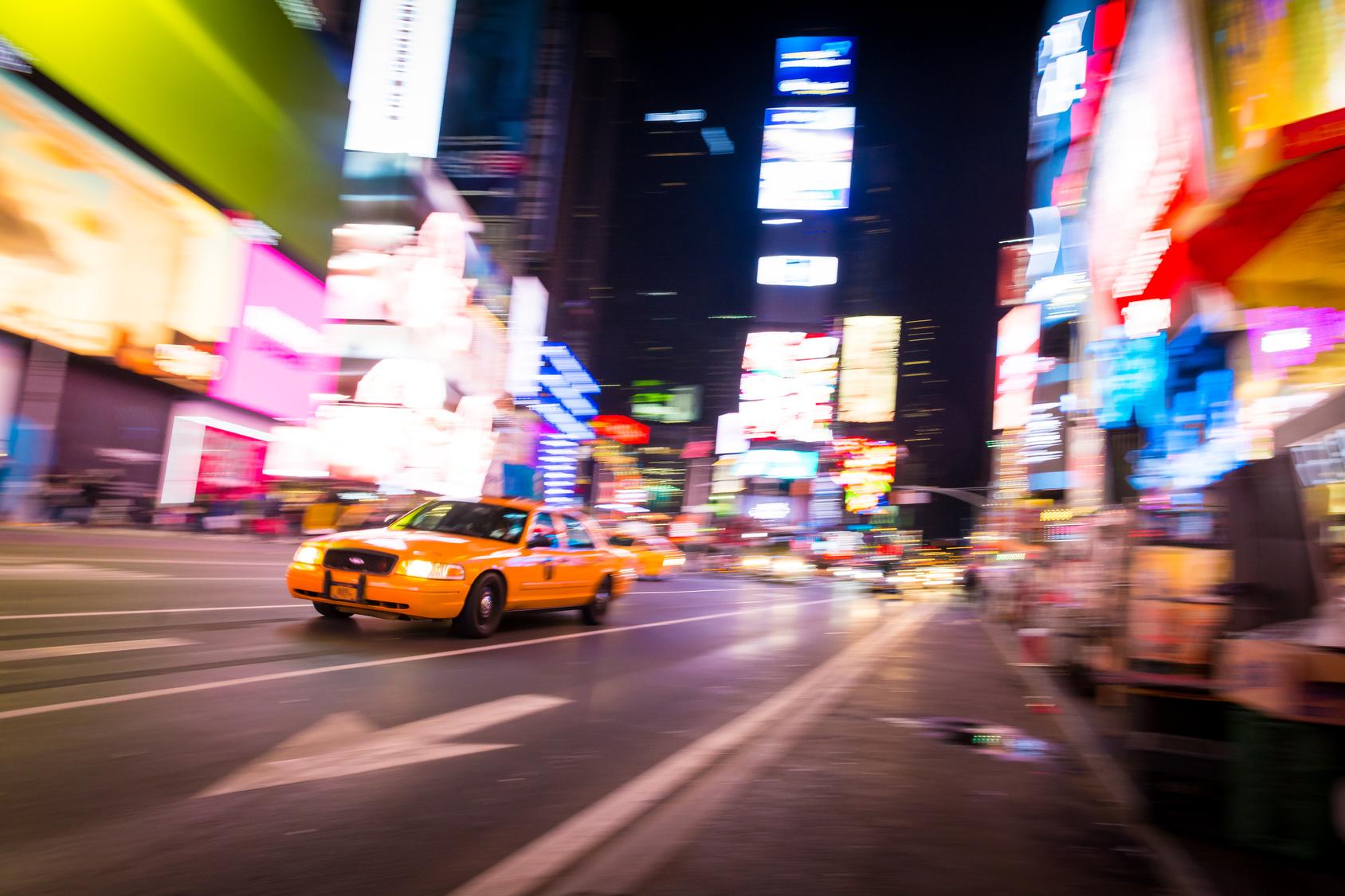 Unfall am Times Square Vater hinterlässt rührende Botschaft für seine Tochter
