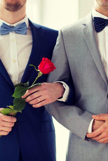 Doch keine Ehe für alle? Afd will klagen!