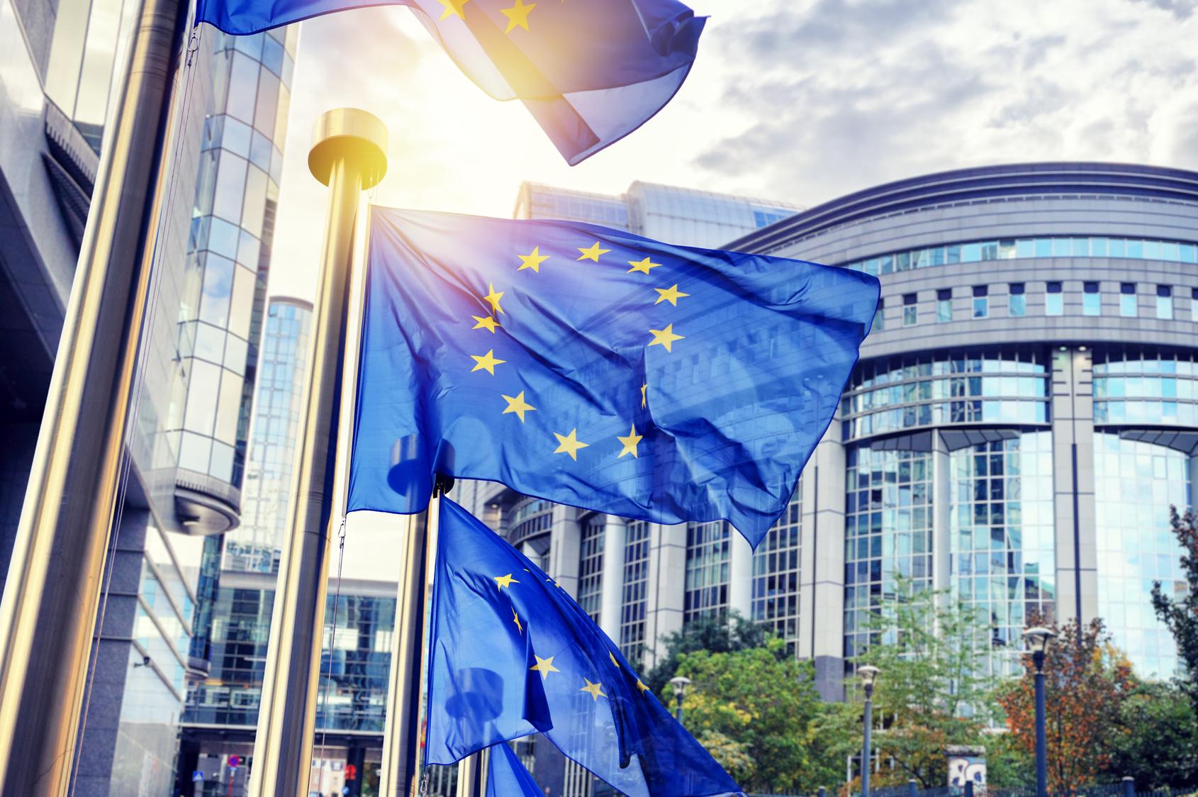 85 Millionen Euro: EU sagt Unterstützung für Flüchtlinge zu