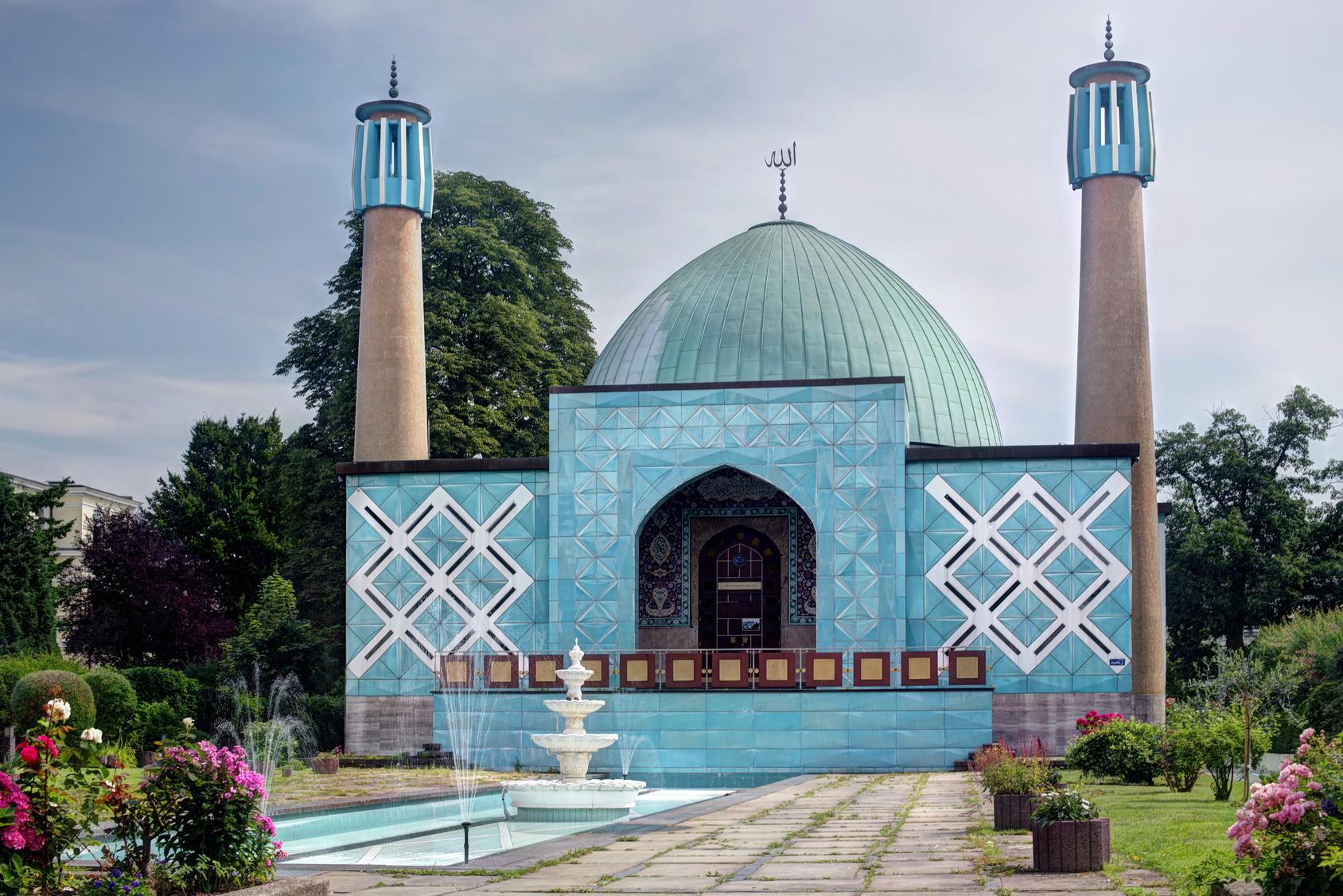 Eltern vor Gericht, weil Kind nicht in Moschee durfte
