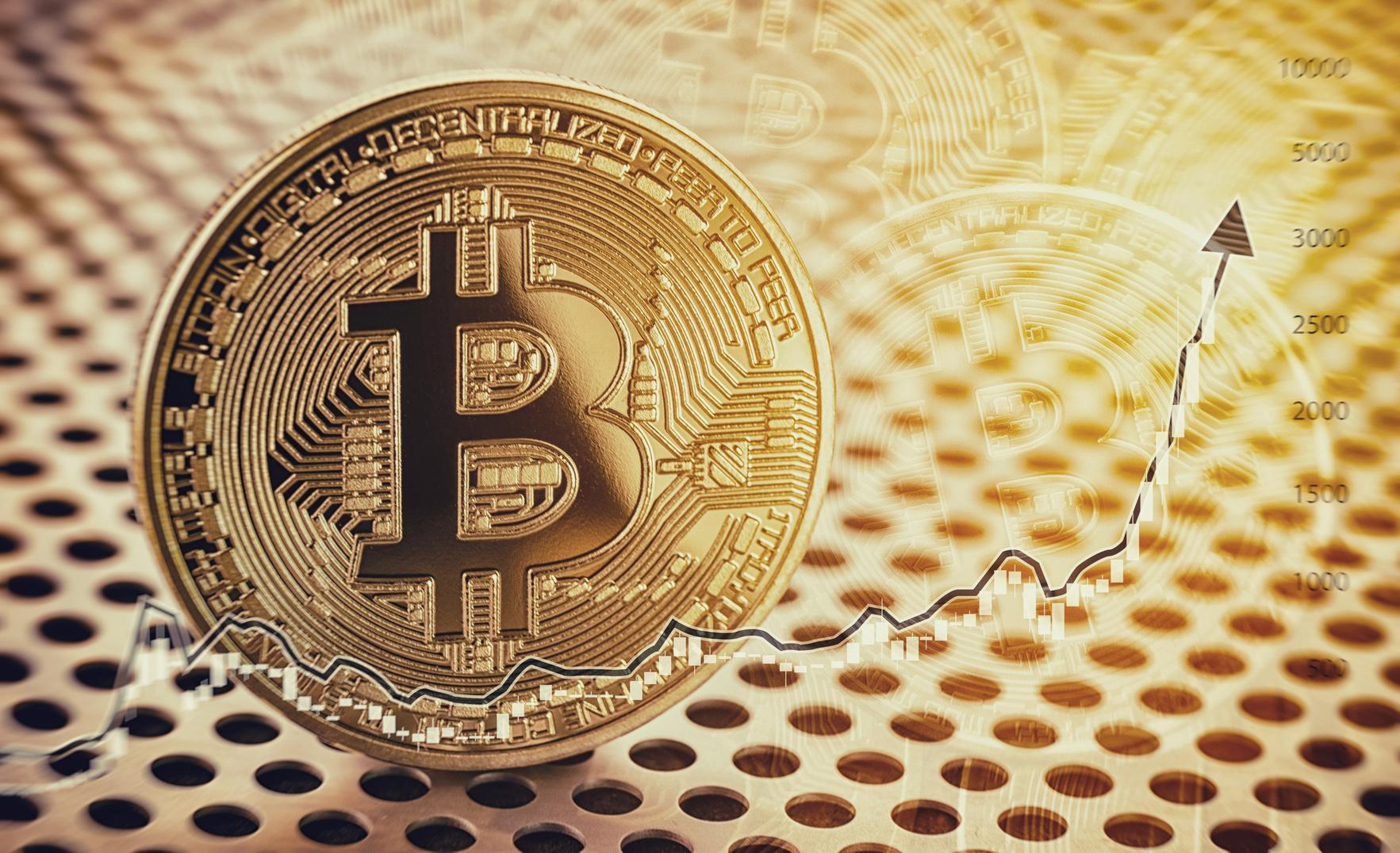 Geld verdienen von Zuhause aus als Bitcoin-Miner: Goldschürfen im Internet