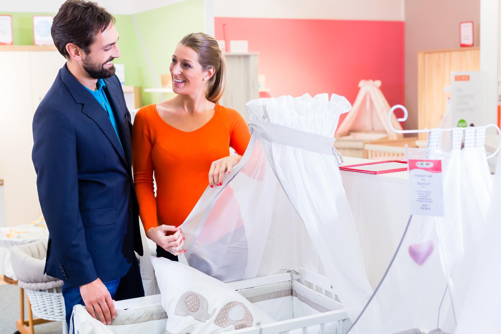 Hartz IV Einmalige Beihilfen für Babyausstattung
