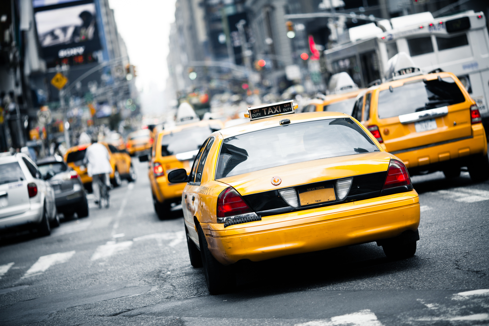 Hat diese 23-Jährige einen Taxifahrer vergewaltigt