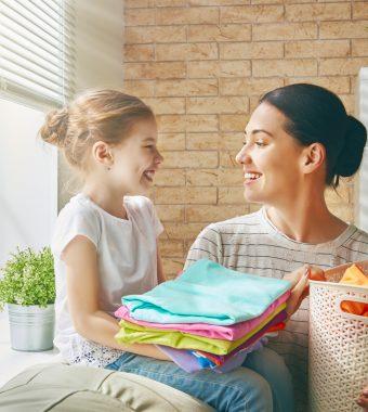 Haushalt: Wie viel sollten Kinder wirklich mithelfen?