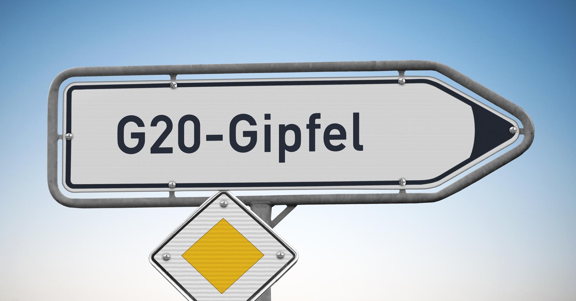 Hunderte Millionen Euro wegen G20: Wer soll das bezahlen?