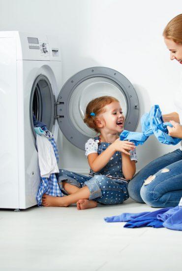 In Zukunft werden Familien partnerschaftlicher organisiert
