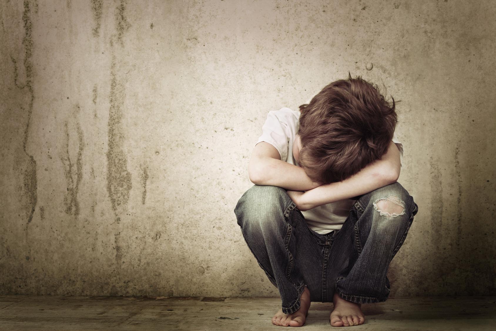 Kann man sein Kind überhaupt vor Pädophilen und Entführern schützen?