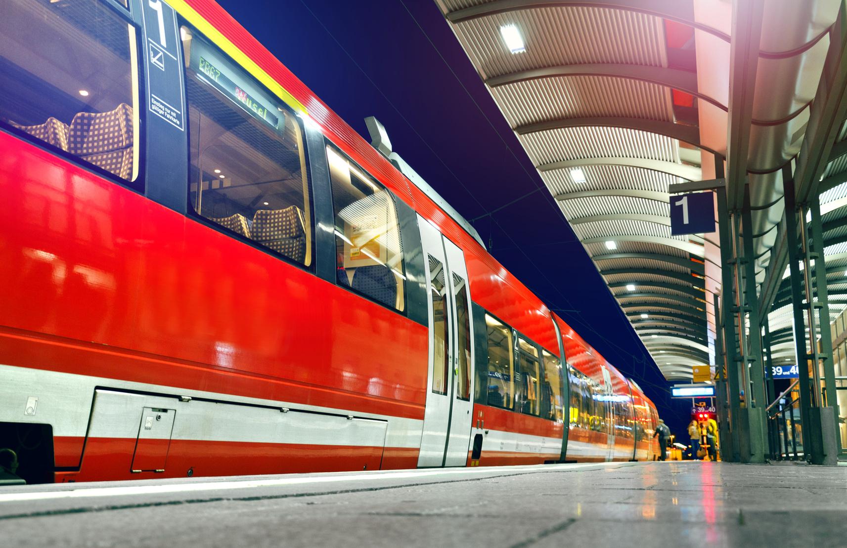 Münchner S-Bahn-Fahrer onanierte vor den Fahrgästen