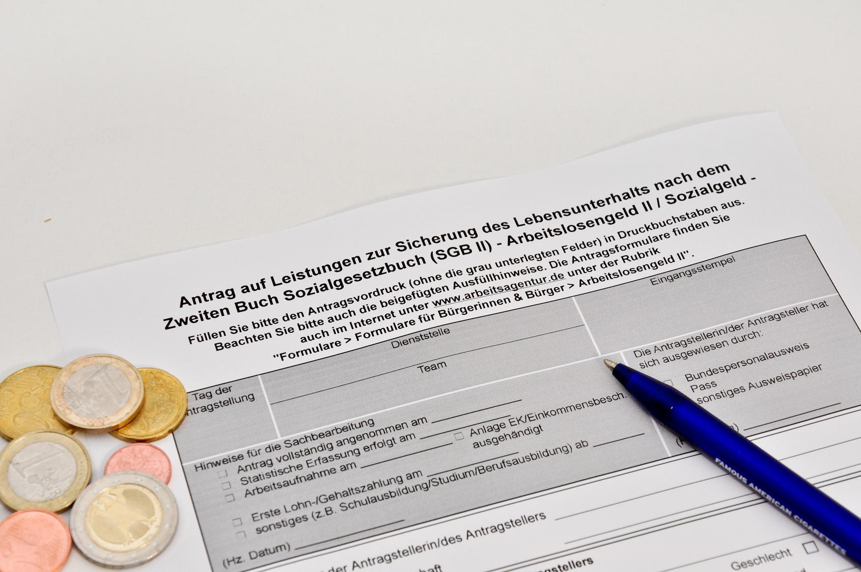 Meldepflicht bei Erwerbslosigkeit Arbeitslos melden – das sollten Sie beachten