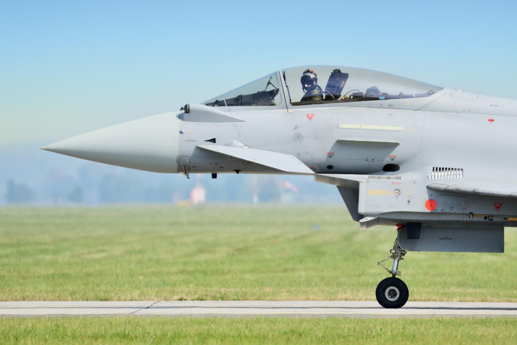 Nach Jetabschuss Russland droht nun mit Abschuss von US-Flugzeugen