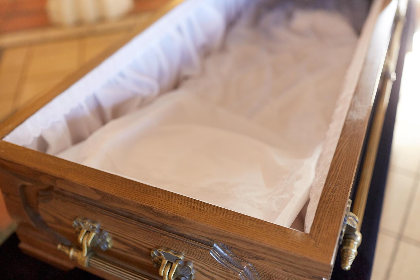 Nach fast 30 Jahren: Polizei will Leiche vom Vierjährigem exhumieren