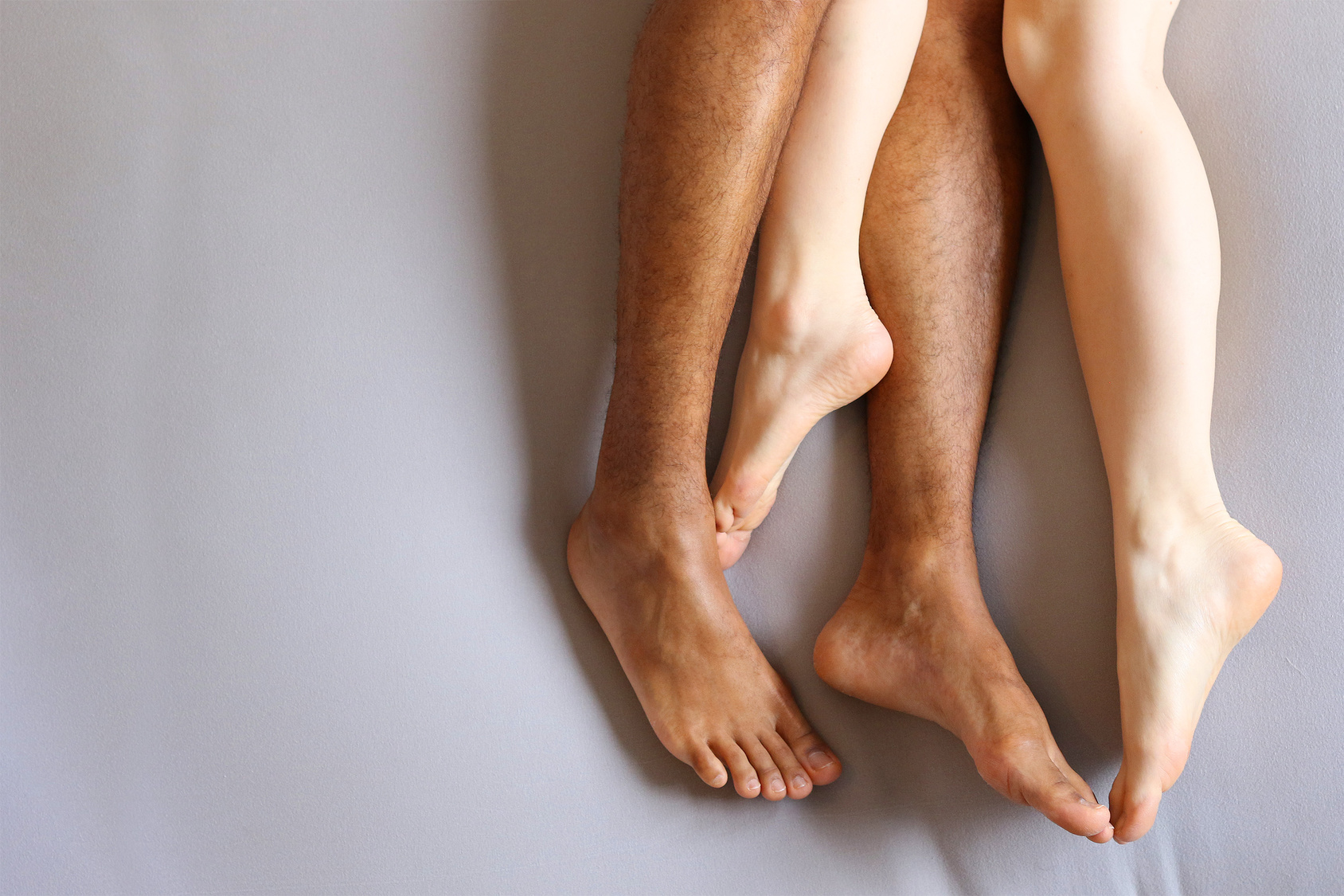 Online-Befragung deckt auf Deswegen gehen Frauen und Männer wirklich fremd!