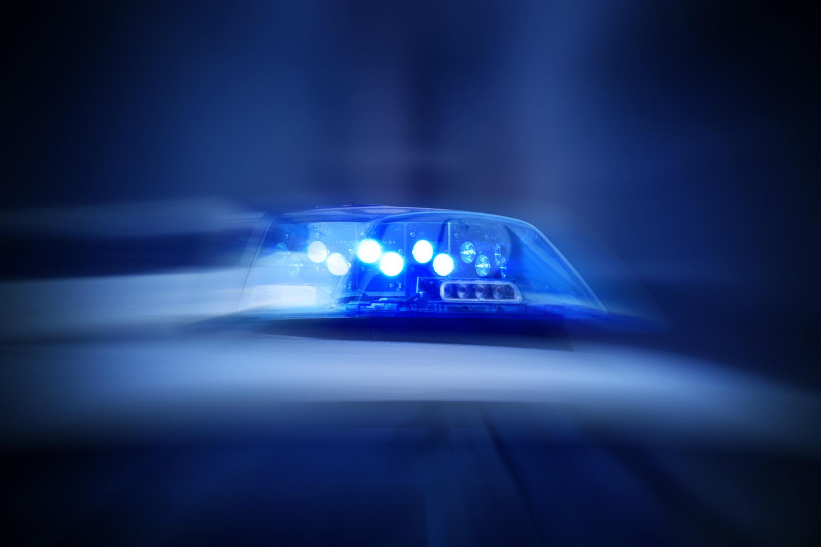 Polizei sucht dringend Hinweise: Mann belästigt spielende Mädchen!
