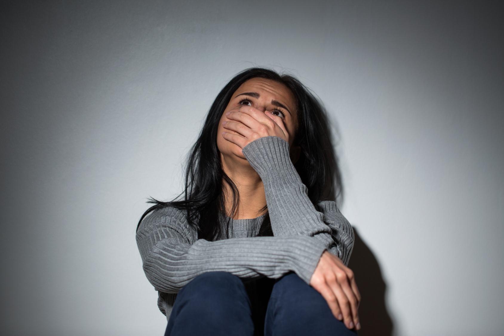 """Psychische Vergewaltigung: Frauen besonders häufig Opfer von """"Gaslighting""""!"""