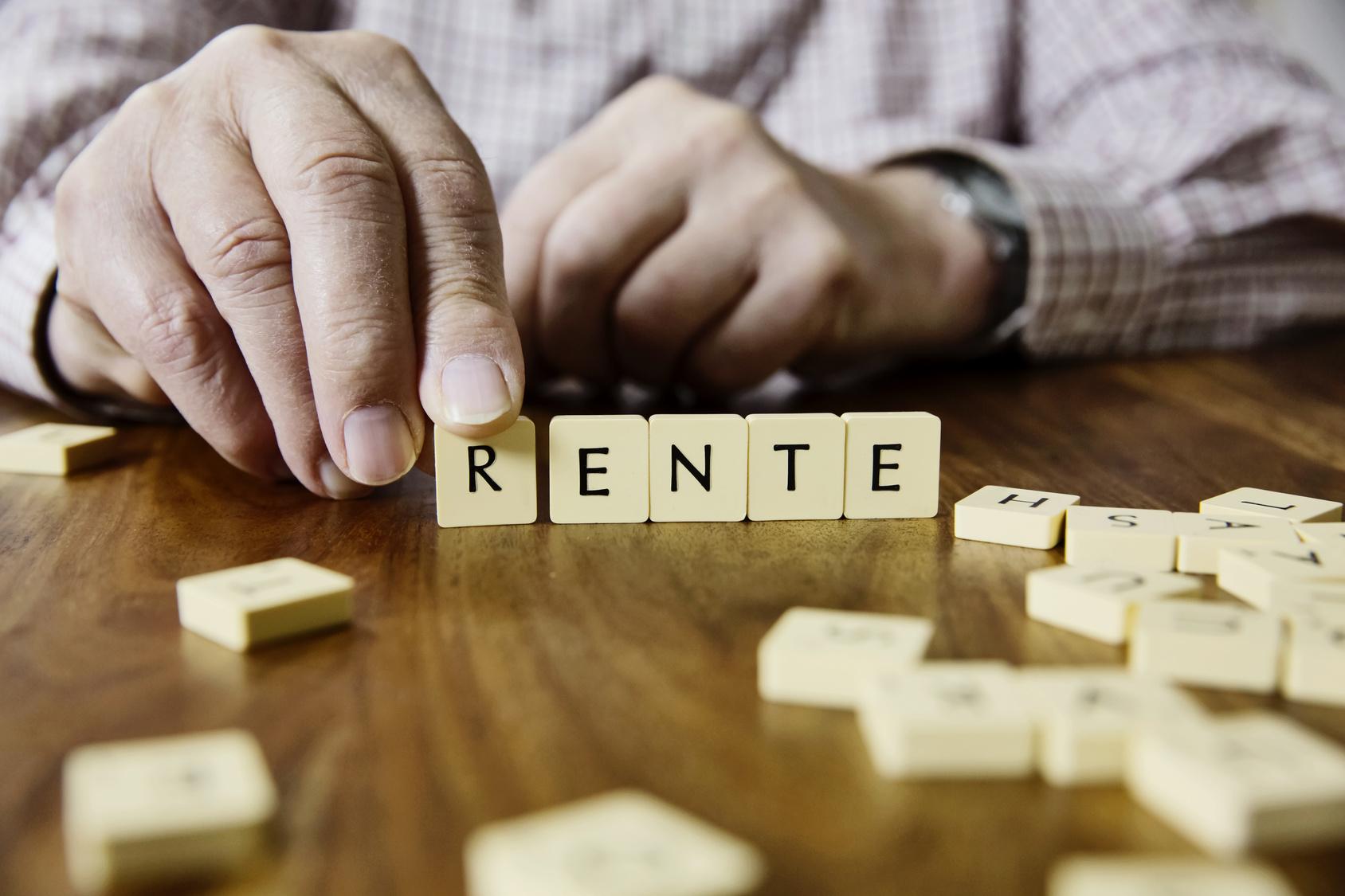 Rentenerhöhung 2017 Darum kommt die Erhöhung für manche erst später!