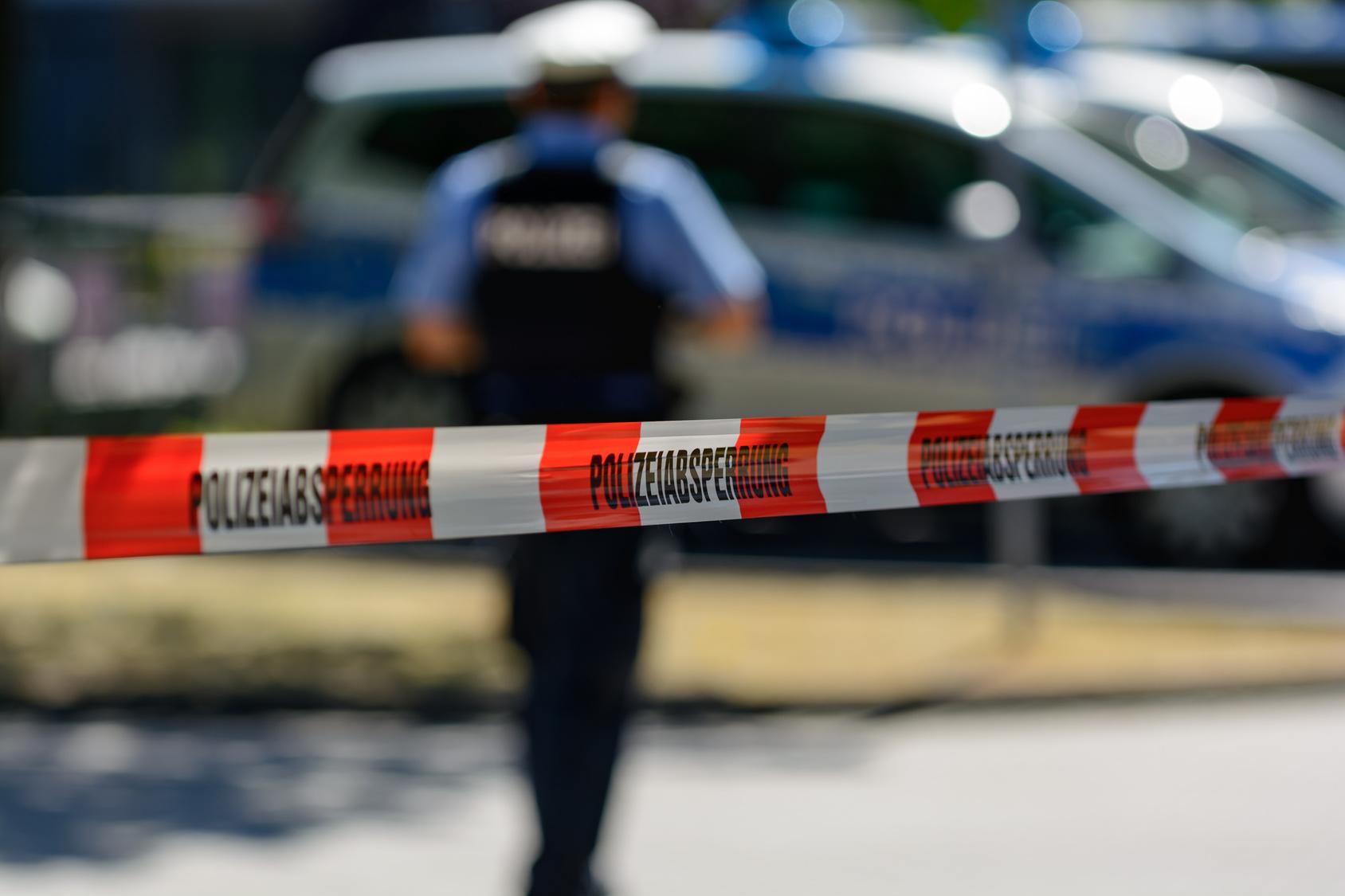 Schock für Erzieherinnen: Kind bringt Kriegsbombe mit in Kita