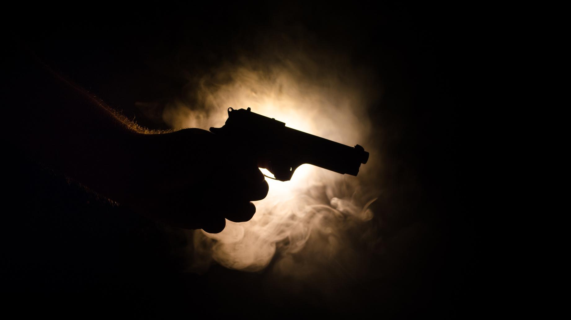 Schrecklicher Unfall: Vater erschießt versehentlich eigene Tochter