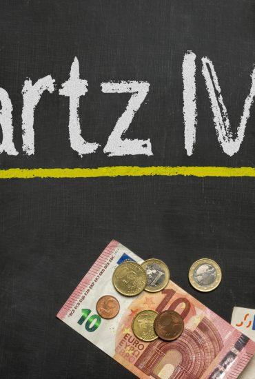 Seit 2007: Fast 2 Milliarden Euro Sanktionen gegen Hartz-IV-Bezieher!