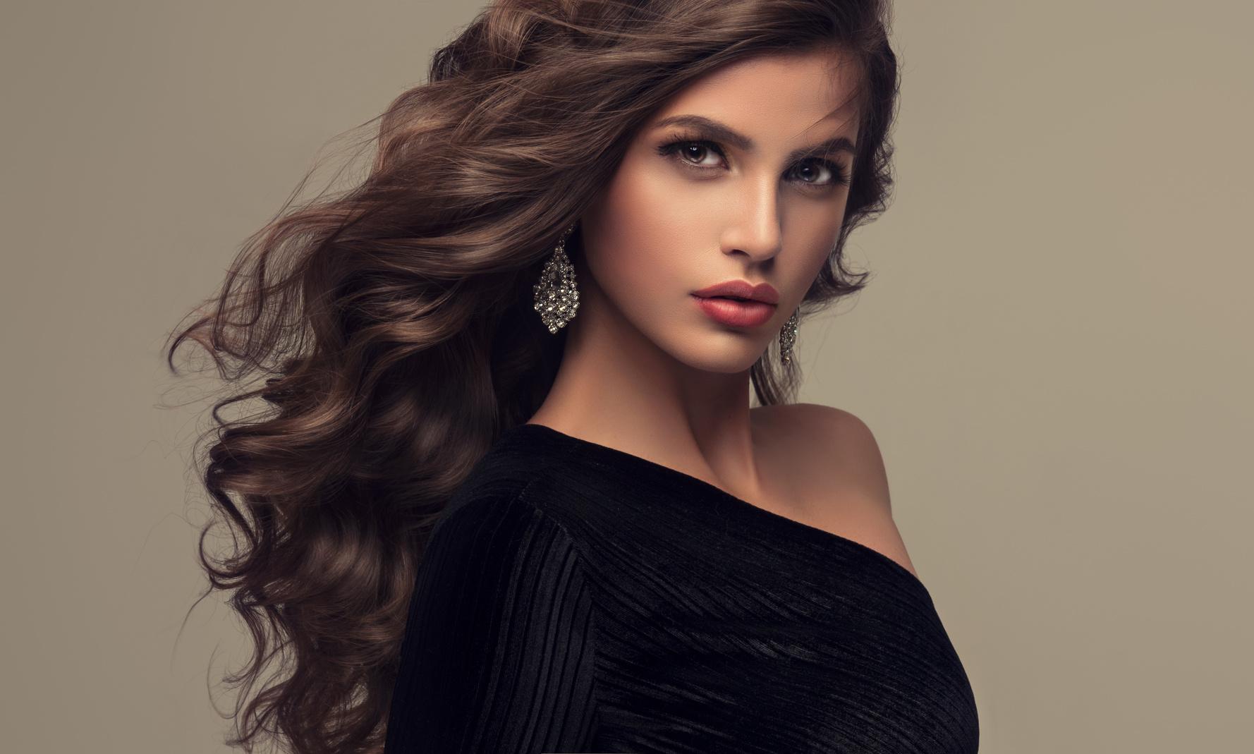 Sie kam als Flüchtling Nun ist sie erfolgreiches Model!