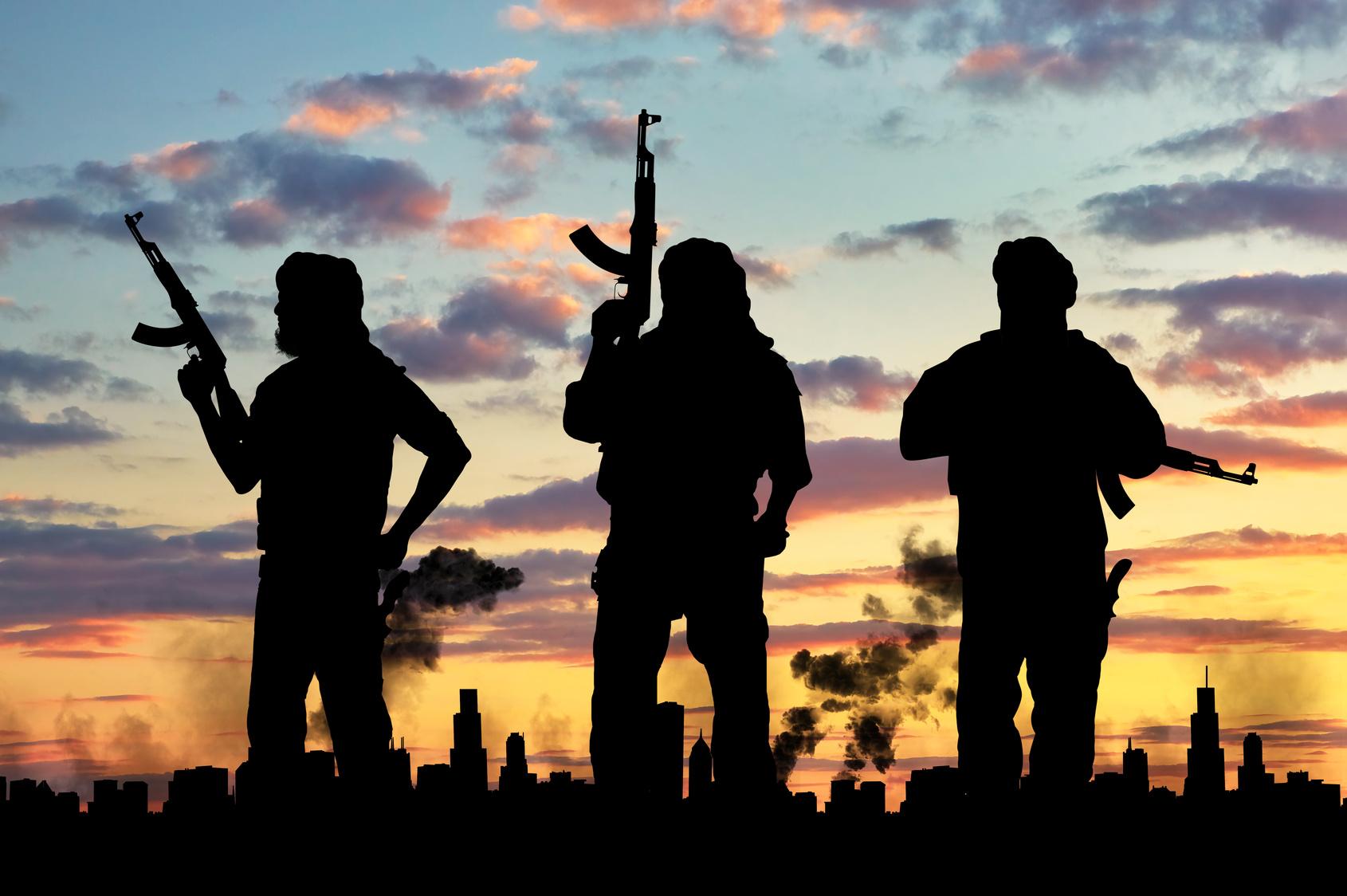 Terrorverdächtiger Attentäter darf in Deutschland bleiben