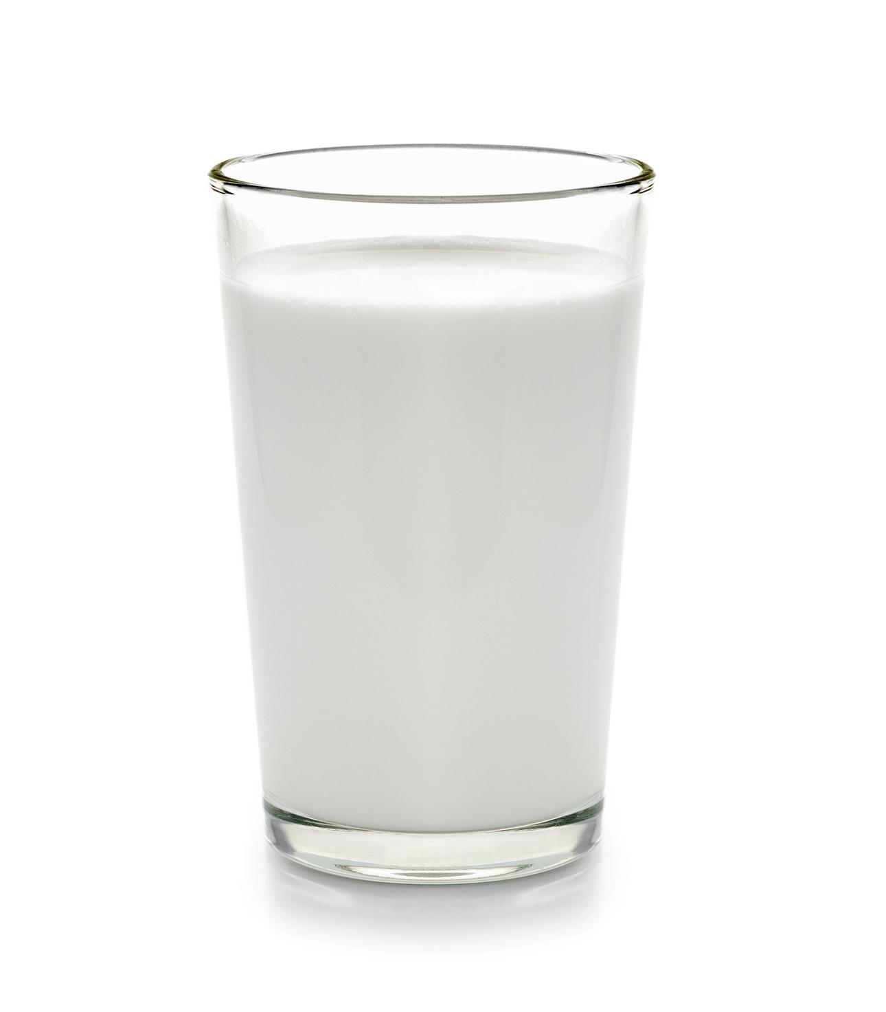Vergiftungsgefahr: Hersteller ruft Milch zurück!
