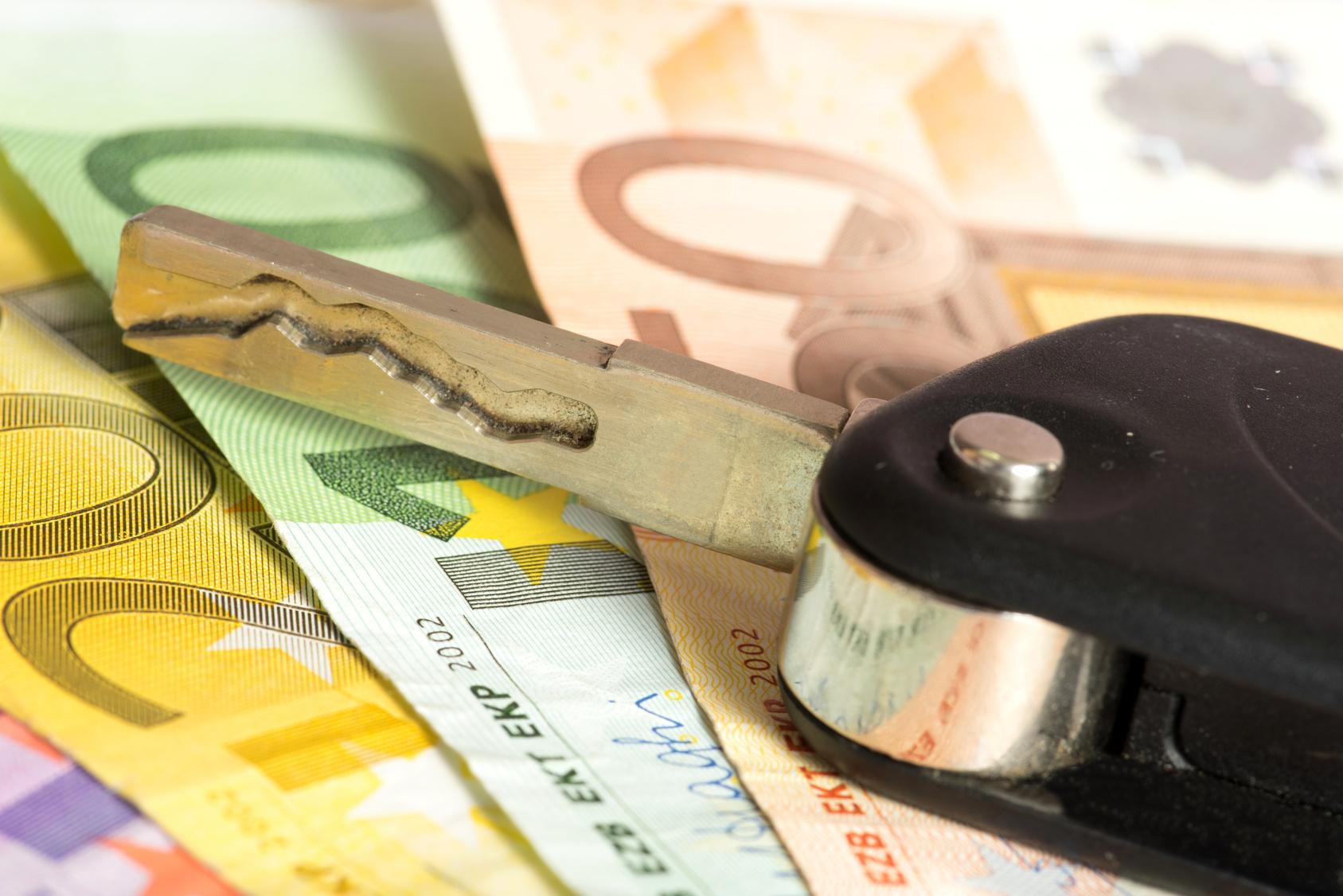 Vor Gericht: Mann wollte Auto für 15 Euro kaufen