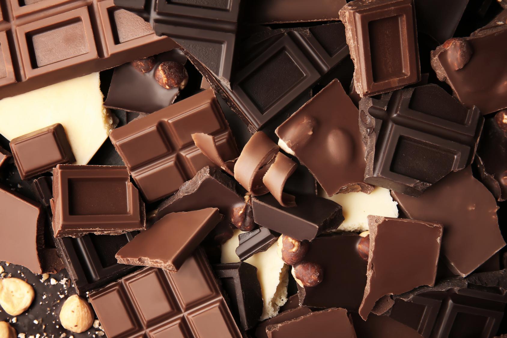 Warnung: Fast jede getestete Schokolade schwer belastet!