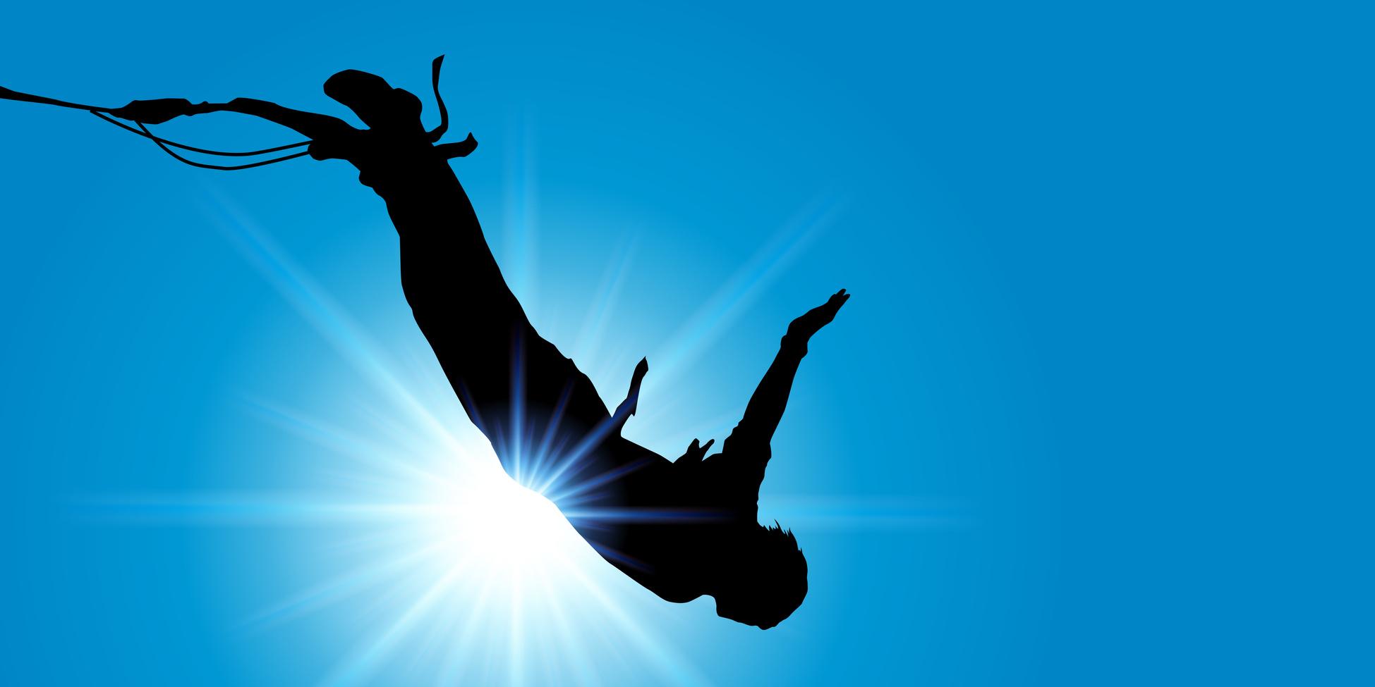 Wegen schlechter Anweisung 17-Jährige stirbt bei Bungee-Jumping!